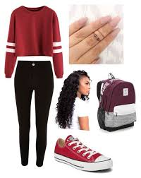 21 Cute Valentines Day Outfits For Teen Girls