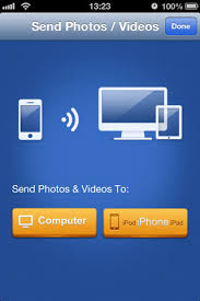 How to Transfer Video from iPhone 5 to puter Wirelessly