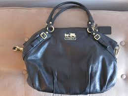 Coupon Code For Coach Madison Black Leather 9a45e 5ece6