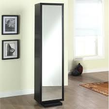 Tall Bathroom Cabinets Free Standing Ikea by Free Standing Slim Tall Bathroom Cabinet With Six Drawers Wall