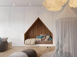chambre de bébé design créer une chambre enfant design moderne et originale