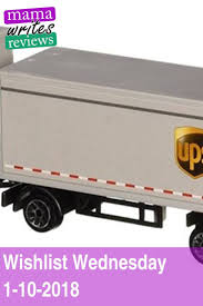 Wishlist Wednesday: If Your Kids Are As Obsessed With The UPS Truck ... Ups Freight Drivers May Go On Teamsterauthorized Strike Fortune Sustainability Mandates Maximum 70 Hours In 8 Days For Package Drivers Are Doctors Rich Physicians Vs Youtube The Astronomical Math Behind New Tool To Deliver Packages Is Testing Delivery Tricycles Trafficchoked Seattle Wired Look At This Facebook Page Where Share Pics Of Dogs They Government Sues Saying Ban Beards And Long Hair Violates The Extreme Super Truck Kings Of Customised Pick Ups Thatgeekdad Now You Can Stalk Your Real Time While How Stalk Your Driver Between Carpools 1