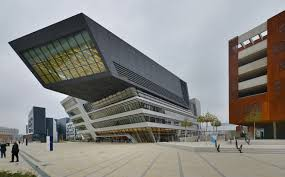 100 Modern Architecture Design 30 Most Amazing University Buildings