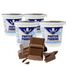 verzehrfertiger high protein pudding schokolade 4 x 150g bpn 600g bpn