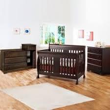 savanna tori baby furniture collection in espresso nursery ideas