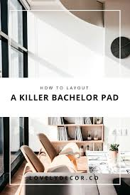 How To Layout A Killer Bachelor Apartment — Lovely Decor Industrial Style 3 Modern Bachelor Apartment Design Ideas A Minimalist In Montenegro Milk Awesome 20 Apartments Masculine And One An Inviting New York City Pad Home Tour Lonny Cool Lofts Youtube Bedroom Comforter Sets Lighting Nj Fzad Architecture Archinect Gallery Of Fhm Ong Pte Ltd 1 Small Space Living Room Office Great How To Arrange Fniture For A Bachelor Apartment Make It Look Best 25 Decor Ideas On Pinterest Ikea Studio Lcd Moscow By Angelina Alexeeva Caandesign