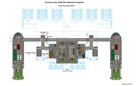 Starship Deck Plan Generator by Roleplaying The Woolshed Wargamer Page 2