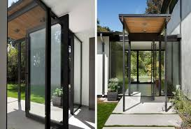 100 Contemporary Glass Houses 12 Extraordinary With Front Doors