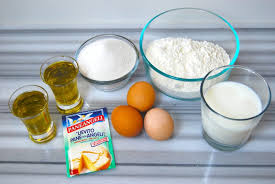 Directions Preheat The Oven To 350 F 180 C And Butter Flour A 9 In 20 25 Cm Round Cake Pan Crack Eggs Into Medium Mixing Bowl Beat By