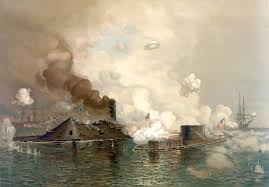 Pictures Of The Uss Maine Sinking by U S S Monitor Nautical History Gallery U0026 Museum