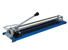 Sigma Tile Cutter Canada by Vitrex 102390 900 Mm Pro Flat Bed Manual Tile Cutter Amazon Co Uk