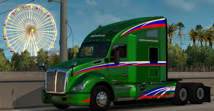 Advantage Paintjob Mod - American Truck Simulator Mod | ATS Mod Packaging Assembly Gtm Kenworth T680 Advantage Aerokit V14 For Ats Mod I84 Tremton To Twin Falls Pt 8 Truck Accsories 592 Photos 3 Reviews Shopping 2019 76 Sleeper 207730r Youtube Covar Transportation Bulk Trucking Logistics Inc Cleveland Tennessee Companies Race Add Capacity Drivers As Market Heats Up Richmond British Columbia Canada 11th Sep 2016 A Tanker Truck Kenan Group Canton Oh Rays California Factoring