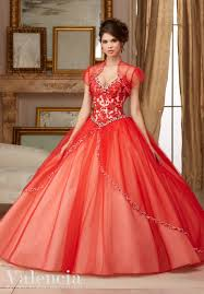 tulle ball gown quinceanera dress style 60002 morilee