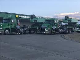 100 Beelman Trucking Richard White CDL Driver Sunbelt RentalsInc LinkedIn
