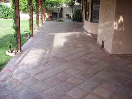Patio Tile Luxury Mexican Cleaning Of Outdoor Design Central