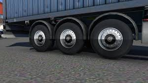 NEW TRAILER RIMS -Euro Truck Simulator 2 Mods How To Install 225 Wheel Covers Truckbuslorrytir Trims Hub Wheel For All Truck Mod American Truck Simulator Ats Peterbilt 579 13 Speed G27 Chevy Simulators Steering Creations Pack Dlc Youtube Hempam Kenworth Ultimate Customization Euro 2 Mods 16 6 Lug Stainless Covers Rim Liners Imported Trucks Mod