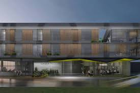 100 Kimber Modern South Congress To Get Another Boutique Hotel Curbed Austin