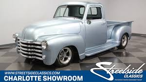 1951 Chevrolet 3100 For Sale #98276 | MCG