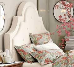 Ethan Allen Upholstered Beds by 8 Glamorous Upholstered Headboards