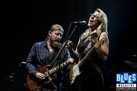 100 Derek Trucks Father Interview Susan Tedeschi