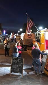 100 Food Truck Fiesta UNATION Sanford