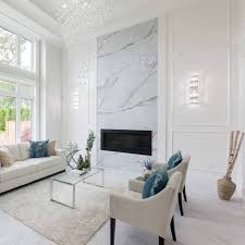 100 Interior Design High Ceilings Marble Feature Wall In This High Ceiling Khataw