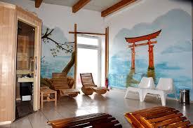sauna infrarotkabine bad hersfeld medi sport