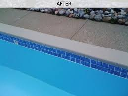 tile replacement dave s pool repair