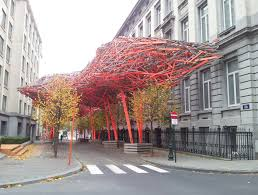 100 Arne Quinze The Sequence A Urban Sculpture By