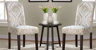 Hurry On Over To Kohls Where You Can Stack TWO Coupons Earn Cash And Save As Much 40 Off Dining Chairs