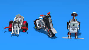 100 Lego Space Home FLLCasts A Robot A Day Keeps The Questions Awake Version 1