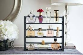 Perfume Organizer Ideas Insanely Clever Organizing And Storage For Your Entire Interior Design Use A Spice
