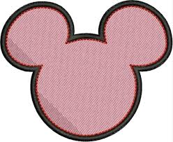 Mickey Mouse Pumpkin Stencils Free Printable by Mickey Mouse Head Stencil Free Download Clip Art Free Clip Art