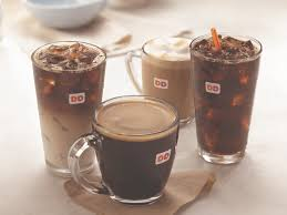 Dunkin Donuts Pumpkin Cold Brew by New Year New Espresso Choice Dunkin U0027 Donuts Serves Up New