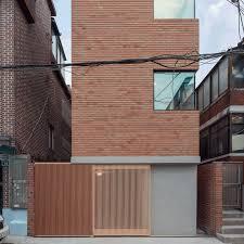 100 Korean Homes For Sale South Houses Dezeen