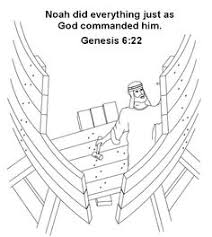 Bible Coloring Pages Write On Three Craft Sticks Obey His Commandments