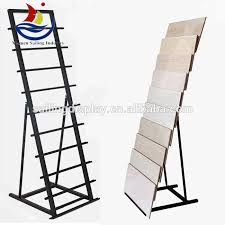 list manufacturers of display stands for tiles buy display stands