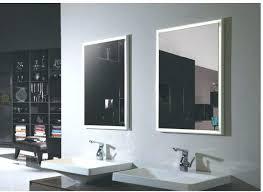 lighted bathroom vanity mirrors iv lighted vanity mirror led
