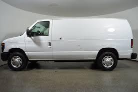 2011 Ford E 250 Natural Gas Conversion Van