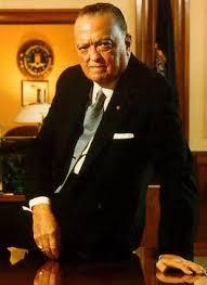J Edgar Hoover Cross Dresser by Tim Gunn Dad Had With J Edgar Hoover