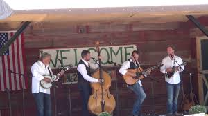 The Great American Pumpkin Patch Arthur Il by The Harmon Family Bluegrass Band Youtube