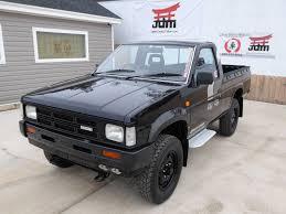 100 Datsun Truck JDM 1989 D21 Single Cab Pickup SOLD