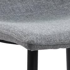 4x wine esszimmerstuhl grau stuhl set esszimmer stühle küchenstuhl küche stoff