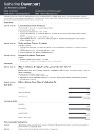 Research Assistant Resume: Sample & Writing Guide (20+ Examples) Top 8 Labatory Assistant Resume Samples Entry Leveledical Assistant Cover Letter Examples Example Research Resume Sample Writing Guide 20 Entrylevel Lab Technician Monstercom Zip Descgar Computer Eezemercecom 40 Luxury Photos Of Best Of 12 Civil Lab Technician Sample Pnillahelmersson 1415 Example Southbeachcafesfcom Biology How You Can Attend Grad