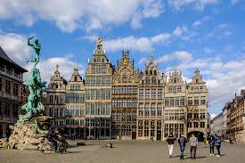 100 Where Is Antwerp Located To Stay In The Best Hotels And Neighbourhoods