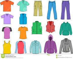 Jeans Clipart Boy Clothes 1