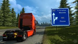 Euro Truck Simulator 2 Maps - ETS 2 Map Mods