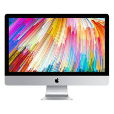ordinateur apple de bureau ordinateur de bureau tout en un imac retina 4k intel i5