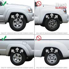 Fits Tacoma Mud Flaps 2005-2015 Guards Splash Molded 4 Front Rear W ... Husky Liners Kiback Mud Flaps For Lifted Trucks Custom Truck Coeur D Alene Replacement Front Rear Bumpers For Pick Up Suvs By Duraflap And Commercial Vehicle Guards Best Resource Airport Chrysler Dodge Jeep Airhawk Accsories Inc Album Google Amazoncom Owens Products 86rf109s Fit Classic Series Dually Rockstar Hitch Mounted