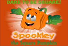 Spookley The Square Pumpkin by Spookley The Square Pumpkin Event